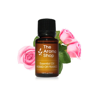 Damask Rose Essential Oil 10ml